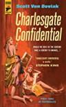 Charlesgate Confidential - Scott Von Doviak