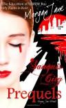 Sanguis City Prequels (Sanguis City Series) - Morgan Jane Mitchell
