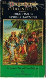 Dragons of Spring Dawning - Tracy Hickman, Margaret Weis