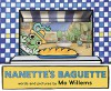 Nanette's Baguette - Mo Willems, Mo Willems