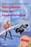 Het geheim van de raadselbriefjes - Rindert Kromhout, Pleun Nijhoff, Saskia Halfmouw