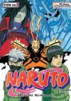 Naruto tom 62 - Pęknięcie - Masashi Kishimoto