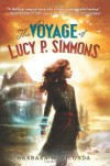 The Voyage of Lucy P. Simmons - Barbara Mariconda