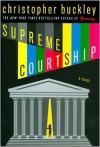Supreme Courtship -