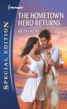 The Hometown Hero Returns - Beth Kery