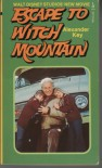 Escape to Witch Mountain - Alexander Key, Leon B. Wisdom Jr.