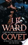 Covet (Fallen Angels #1) - J.R. Ward