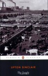 The Jungle (The Penguin American Library) - Upton Sinclair, Ronald Gottesman