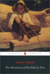 The Adventures of Huckleberry Finn - Mark Twain, Guy Cardwell, John Seelye