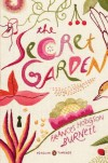 The Secret Garden - Alison Lurie, Frances Hodgson Burnett, Jillian Tamaki