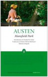Mansfield Park - Maria Felicita Melchiorri, Jane Austen
