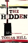 The Hidden - Tobias Hill