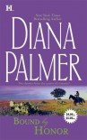 Bound By Honor - Diana Palmer
