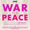 War and Peace: BBC Radio 4 full-cast dramatisation - Leo Tolstoy, Simon Russell Beale, Full Cast, Harriet Walter, John Hurt, Lesley Manville, Alun Armstrong