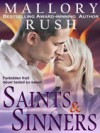 Saints and Sinners - Olivia Rupprecht, Mallory Rush