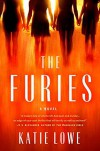 The Furies - Katie Lowe