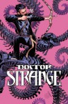 Doctor Strange Vol. 3: Blood in the Aether - Kevin Nowlan, Jason Aaron