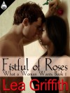 Fistful of Roses - Lea Griffith
