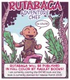 Rutabaga the Adventure Chef - Eric Colossal