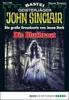 John Sinclair - Folge 1950: Die Blutbraut - Jason Dark