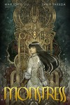Monstress - Marjorie M. Liu, Sana Takeda