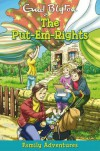 The Put-Em-Rights (Family Adventures) - Enid Blyton, Chris Rothero, Leo Hartas