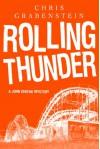 Rolling Thunder: A John Ceepak Mystery (Pegasus Crime) - Chris Grabenstein