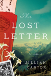 The Lost Letter - Jillian Cantor