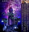 The Woodland Packs: Paranormal Reverse Harem Box Set - Amelia Shaw