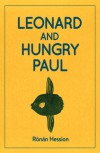 Leonard and Hungry Paul - Ronan Hession