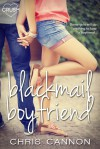 Blackmail Boyfriend - Chris  Cannon