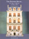 The Pistner House ... A Master In Miniature - Patricia Pistner