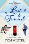 Lost and Found - Tom Winter
