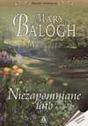 Niezapomniane lato - Mary Balogh