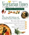 Vegetarian Times Complete Cookbook - Lucy Moll