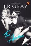 The Auction - J.R. Gray
