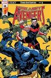 Uncanny Avengers (2015-) #28 - Sean Izaakse, Jim Zub, Daniel Silva