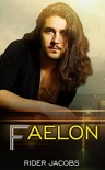 Faelon - Rider Jacobs