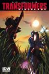 Transformers Windblade #6 - Mairghread Scott