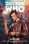 Doctor Who: The Eleventh Doctor Vol.1 - Al Ewing, Rob Williams, Simon Fraser, Gary Caldwell