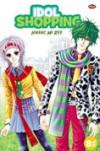Idol Shopping, Volume 8 - Mi-Ri Hwang (황미리 )