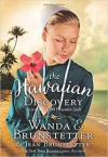 The Hawaiian Discovery - Wanda E. Brunstetter, Jean Brunstetter