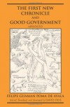The First New Chronicle and Good Government - Felipe Guamán Poma de Ayala
