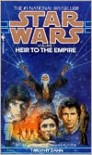 Star Wars Thrawn Trilogy #1: Heir to the Empire -