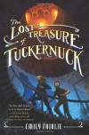 The Lost Treasure of Tuckernuck - Emily Fairlie