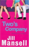 Two's Company - Jill Mansell