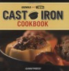 Griswold and Wagner Cast Iron Cookbook: Delicious and Simple Comfort Food - Joanna Pruess