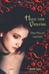 Der Nacht geweiht (Haus der Vampire, #5) - Rachel Caine, Sonja Häußler