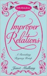 Improper Relations - Janet Mullany