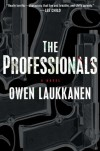 The Professionals - Owen Laukkanen